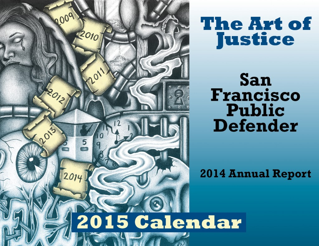 Public Defenders at Forefront of Reforms in 2014