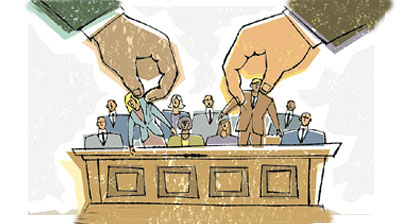 A Setback for Fair Trials in Criminal Cases