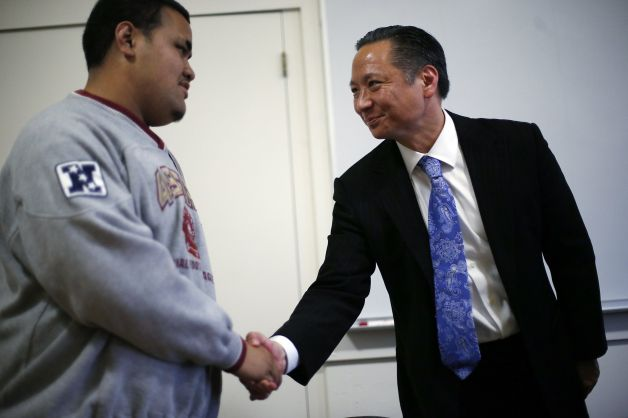 Lawyers Help Troubled S.F. Youths Stay in Class, Out of Jail