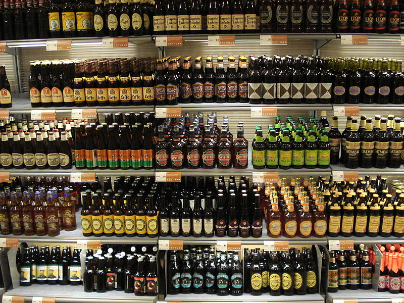 Man Acquitted After Beer Run Betrayal