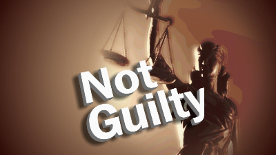 Man Cleared of Stealing City Truck