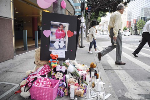 Aunt Acquitted In Niece's Hit-And-Run Death