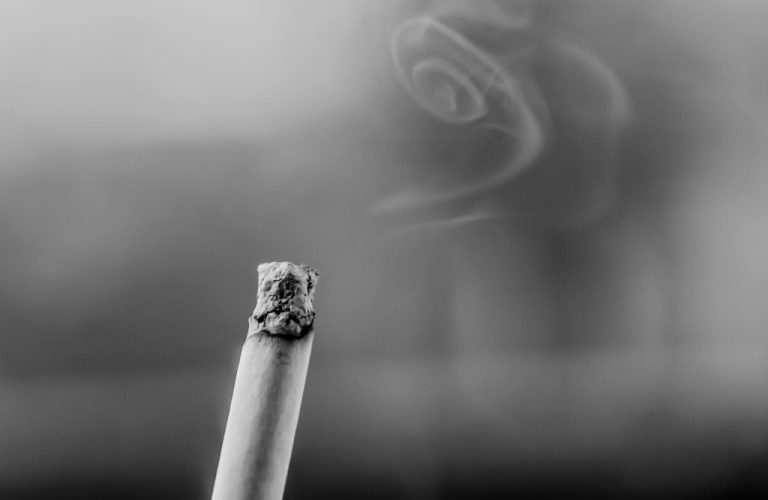 Public Defender Questions 'Smoking While Black' Enforcement