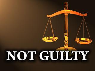Woman Acquitted of Menacing Neighbors