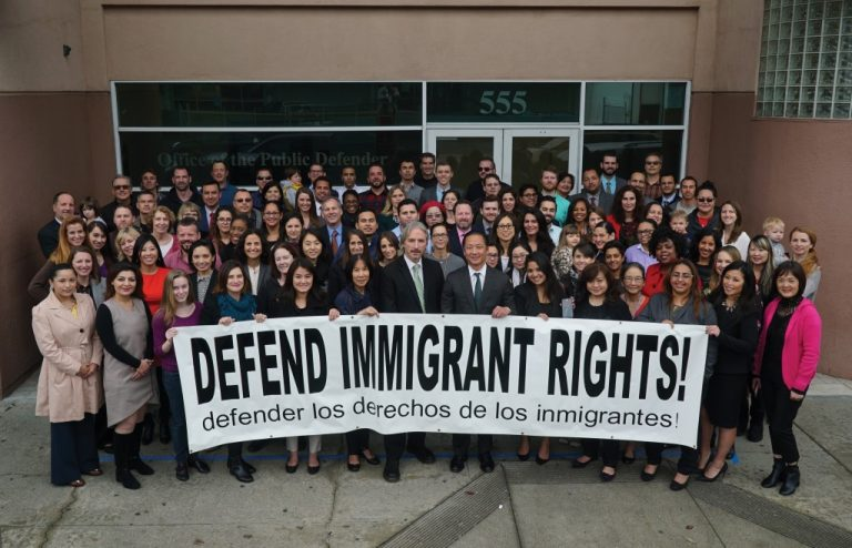 SF Public Defender Issues Statement on Possible DACA Elimination