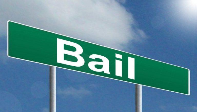 SF Man's Case Challenges Money Bail