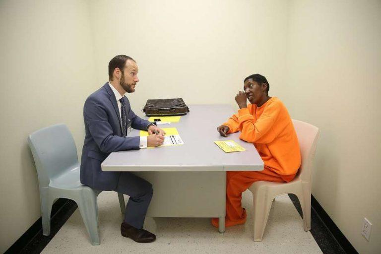 Public Defender's Pretrial Unit Slashes Jail Stays: Study