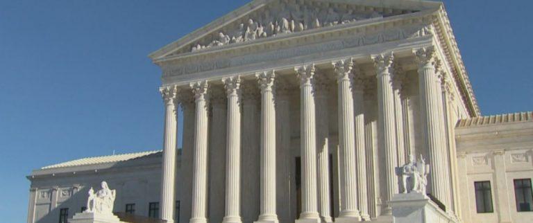 California Supreme Court reinstates bail reform from landmark Humphrey ruling