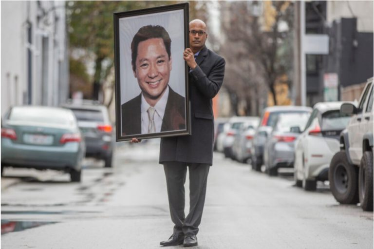 The Adachi Project to honor late S.F. public defender with creative initiative
