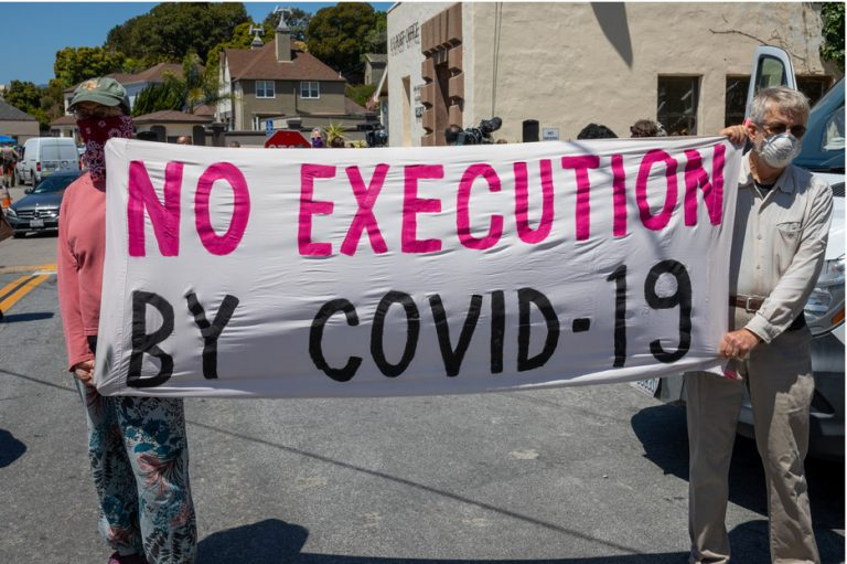"""""""Horrific"""" Testimony in the Habeas Case Against San Quentin & CDCR — Daily Reports by the Davis Vanguard"""